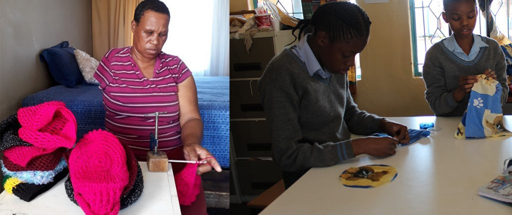 Amplifying the Work of Artists and Craftspeople with Disabilities on COVID-19